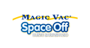 Magic Vac Space Off - Buste salvaspazio per indumenti